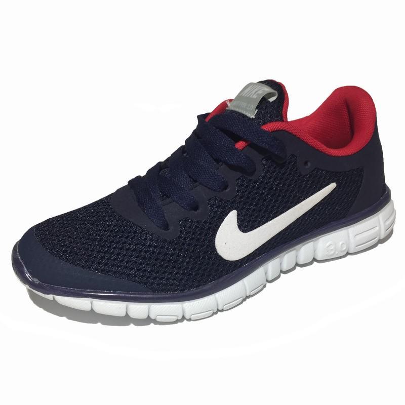 Купить недорого кроссовки Nike Free Run 3.0 в дисконт ... - photo #24