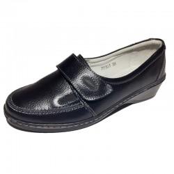 Туфли Sheton 77303 черные...