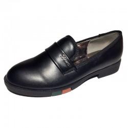 Туфли Admlis B1280 черные...