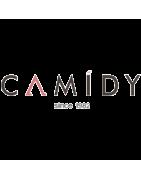 Купить недорого обувь Camidy в дисконт-магазине обуви Кросбут в Москве